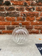 Bazar de Luxe Olielampje  Sphere Striee S