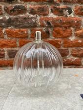 Bazar de Luxe Olielampje  Sphere Striee M