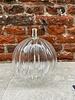 Bazar de Luxe Bazardeluxe Olielampje  Sphere Striee M