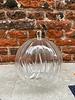 Bazar de Luxe Bazardeluxe Olielampje  Sphere Striee XL