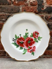 Bitossi Funky Table Dinner Plate 'French Flower'