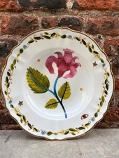 Bitossi Funky Table Deep Plate 'Floral'