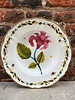 Bitossi Bitossi Funky Table Deep Plate 'Pink Flower'