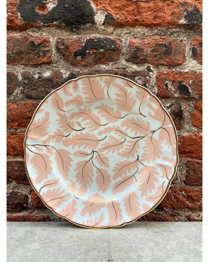 Bitossi Bitossi Abracadabra Dessert Plate 'Selva'