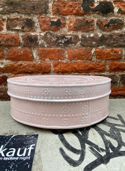 Bazar de Luxe Blik Berbere 'Light Pink'