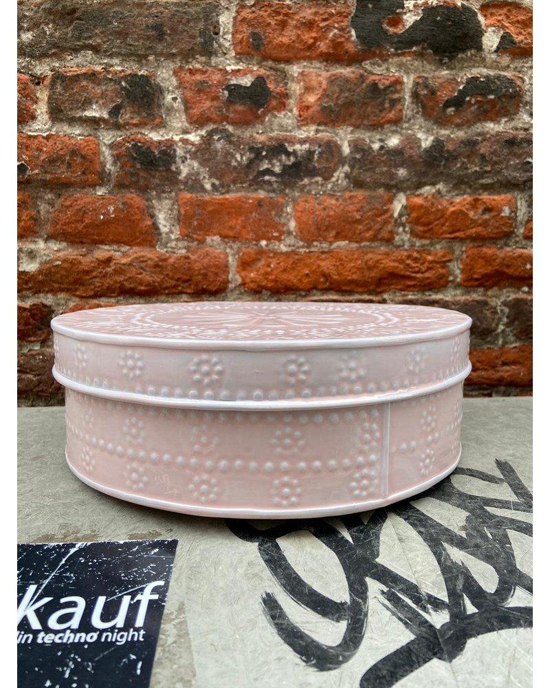 Bazar de Luxe Bazardeluxe Blik Berbere 'Light Pink'