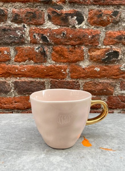 UNC Good Morning Cup Mini 'Old Pink'