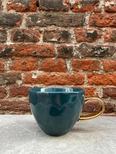 UNC Good Morning Cup 'Blue Green'