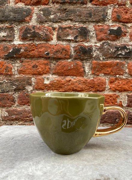 UNC Good Morning Cup 'Fir Green'