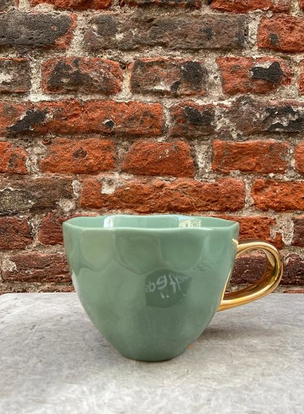 UNC Good Morning Cup 'Jadesheen'