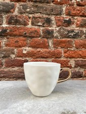 UNC Good Morning Cup Mini 'White'