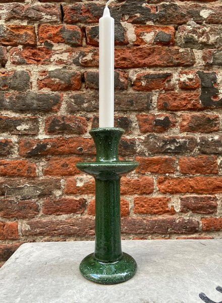 UNC Candle Holder Idriss 21 cm