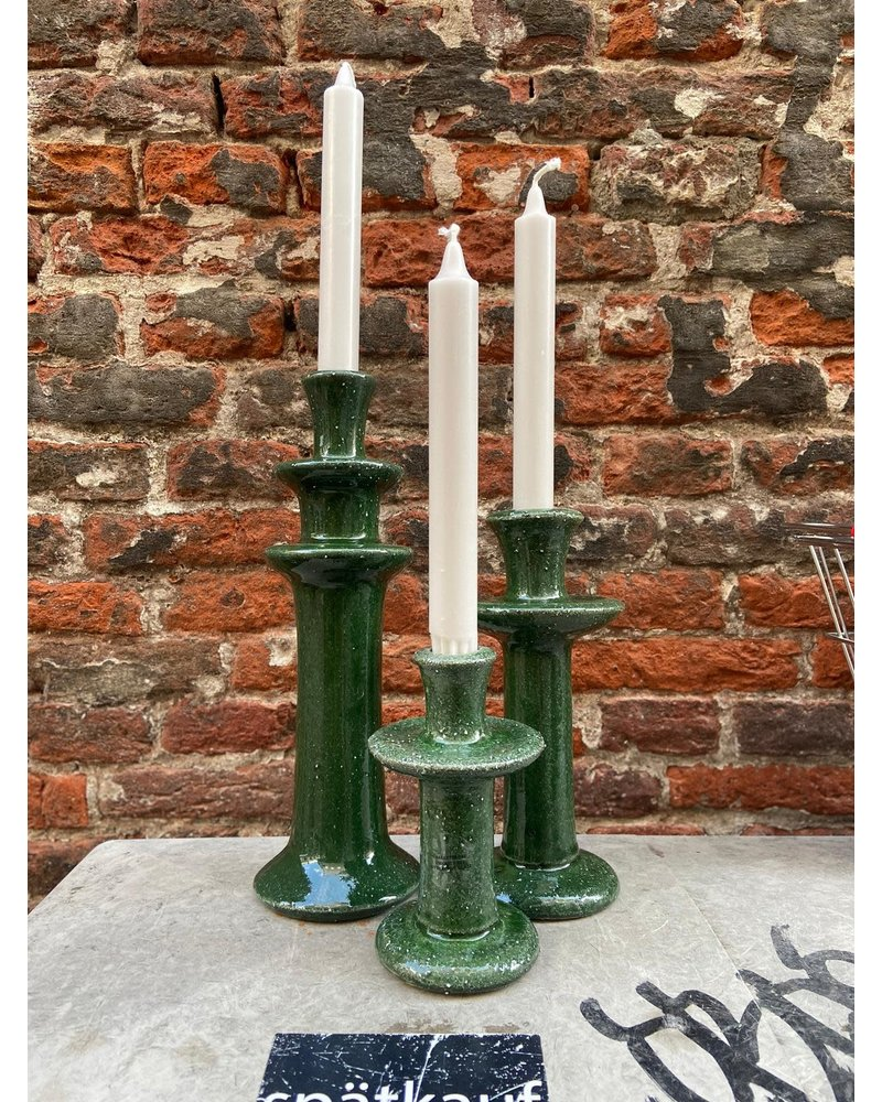 UNC UNC Candle Holder Idriss 28,5 cm