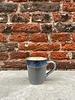 HK living HK living Ceramic 70's Espresso Mug  'Ocean'