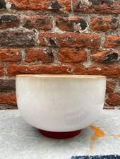 HK living Ceramic 70's Noodle Bowl 'Frost'