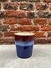 HK living HK living Ceramic 70's Mug  'Air'