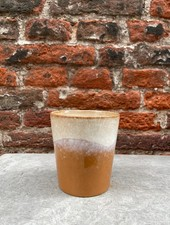 HK living Ceramic 70's Mug  'Jupiter'