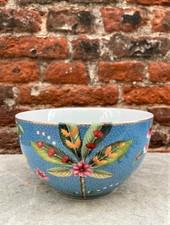 Bowl 15 cm La Majorelle 'Blue'