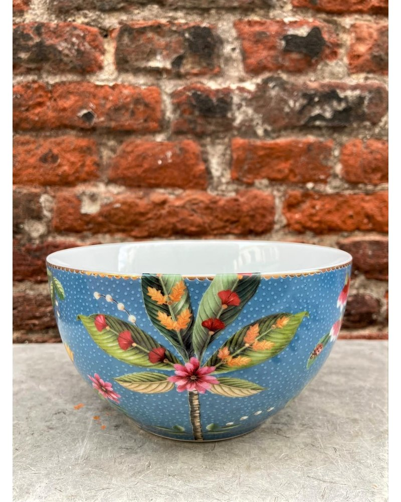 Pip Pip Bowl 15 cm La Majorelle 'Blue'