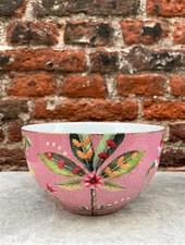Bowl 15 cm La Majorelle 'Pink'