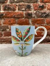 Mug XL La Majorelle 'Blue'