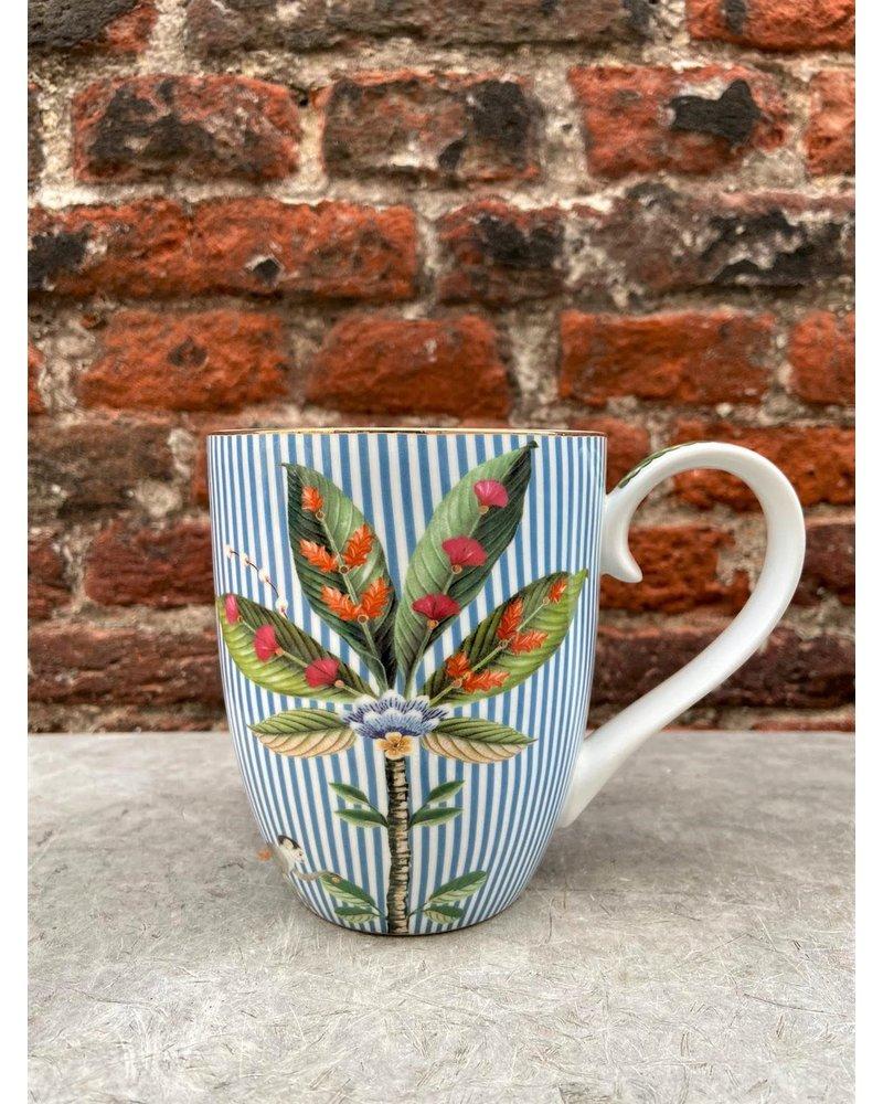 Pip Mug XL La Majorelle 'Blue'
