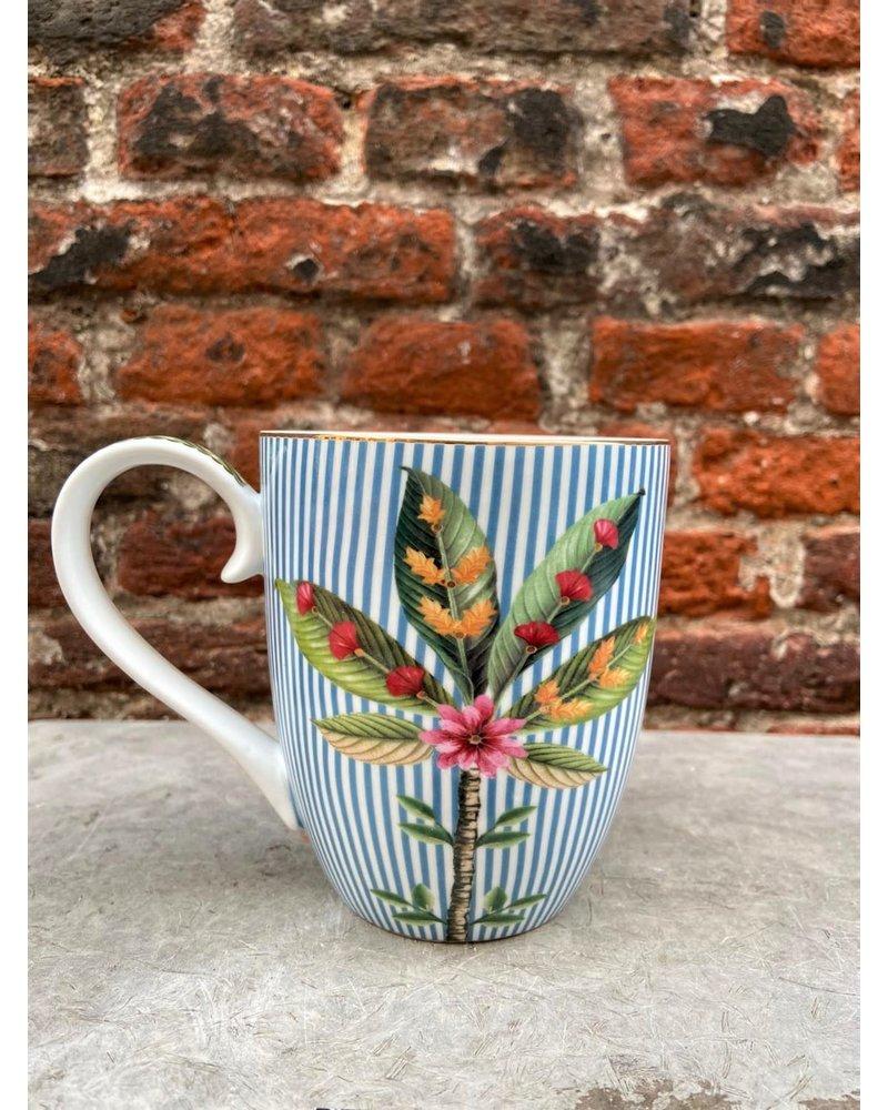 Pip Pip Mug XL La Majorelle 'Blue'