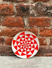 Bitossi Abracadabra Little Plate 'Oracolo'