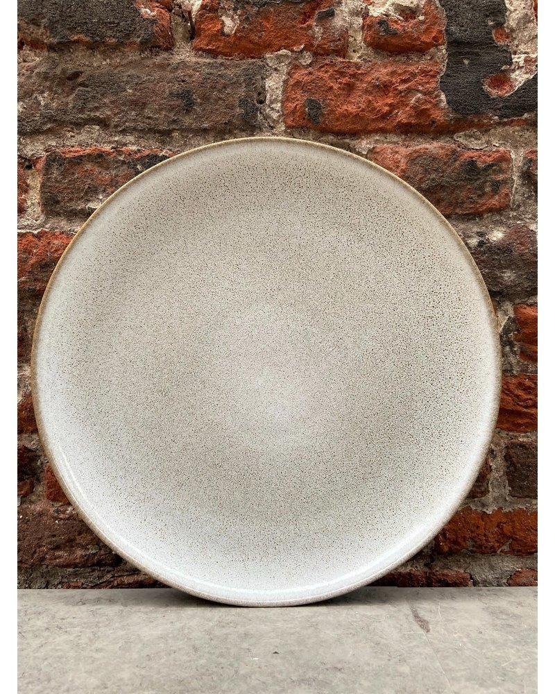 Asa ASA Saisons Dinner Plate 'Sand'
