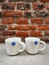 Royal Delft Blue D1653 Touch of Blue Mug S (Set of 2)
