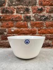 Royal Delft Blue D1653 Touch of Blue Bowl L