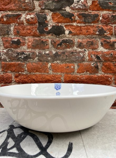 Royal Delft Blue D1653 Touch of Blue Bowl XL