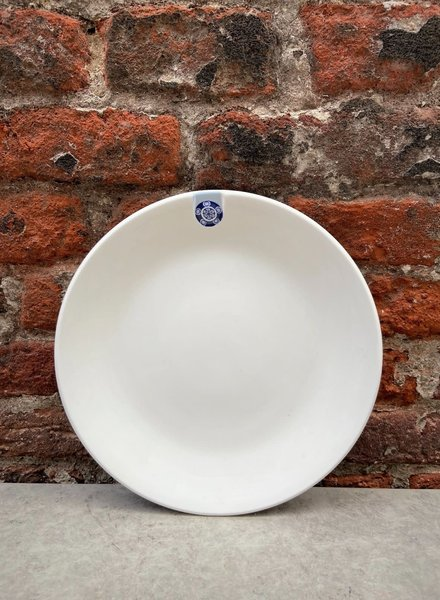 Royal Delft Blue D1653 Touch of Blue Plate M