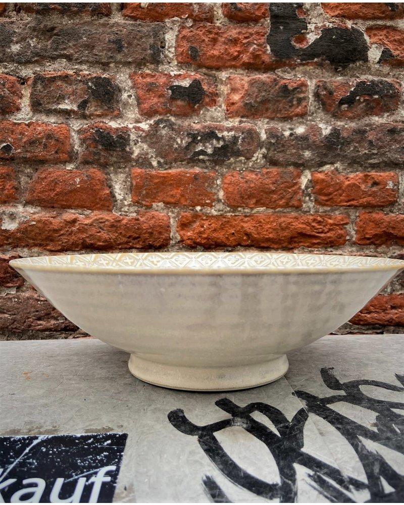 Tokyo Design Tokyo Design Noodle Bowl 'Titanium'