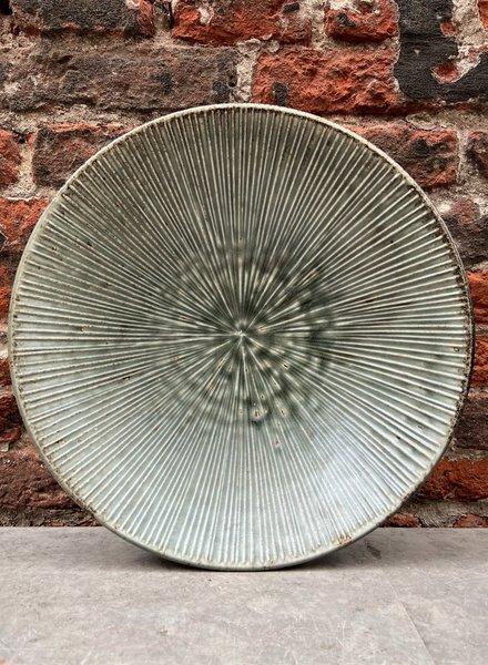 Tokyo Design Noodle Bowl 'Wabi Uguisu'