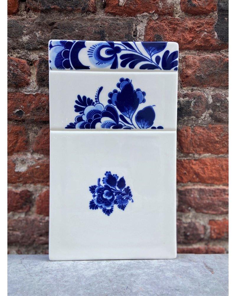 Royal Delft Royal Delft Blue D1653 Versatile Plain