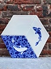 Royal Delft Royal Delft Blue D1653 Versatile Serve