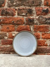 Jars Céramistes Jars Tourron Bread Plate 'Ecorce'