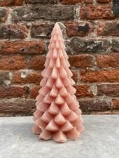 Rustik Lys Kerstboom Groot 'Brique'