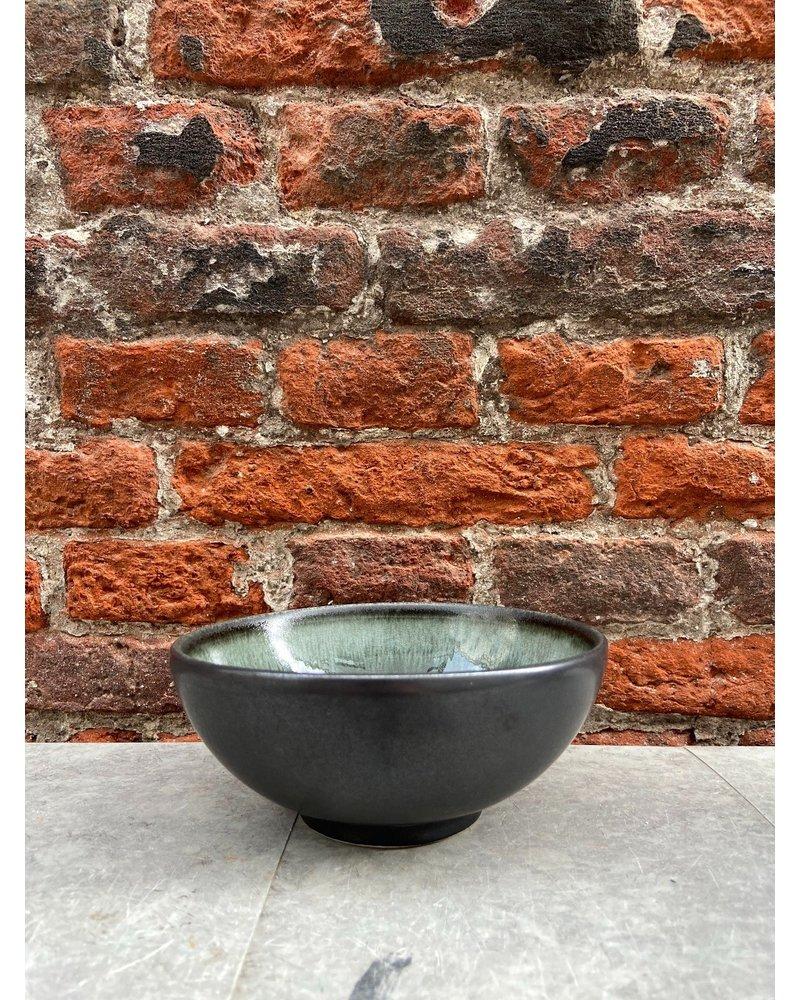 Jars Céramistes Jars Tourron Soup/Salad Bowl 'Samoa'