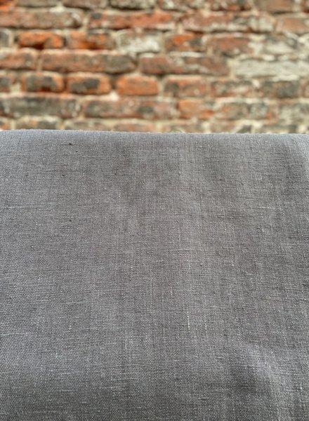 VMAT Linnen Tafelkleed 'Charbon' 145 x 260 cm