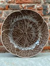 Bordallo Bowl L 'Brown'