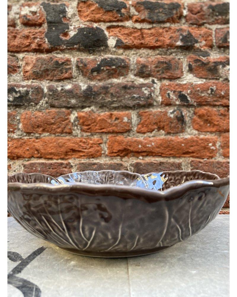 Van Verre Van Verre Bordallo Bowl M 'Brown'
