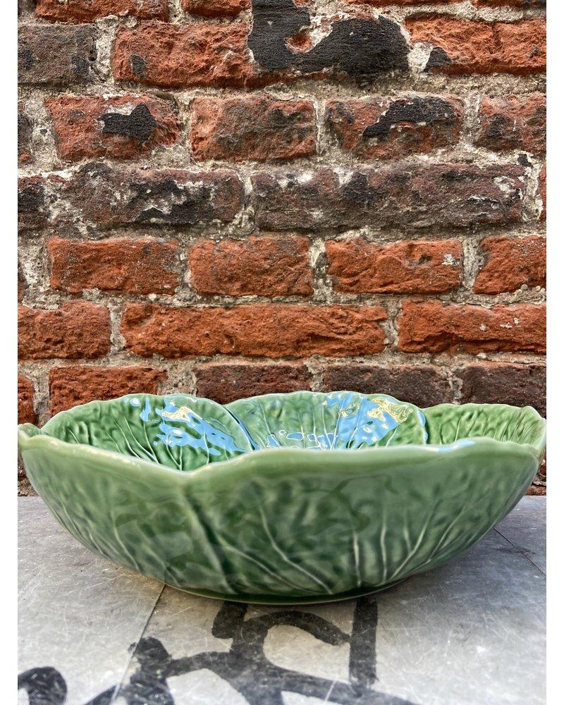 Van Verre Bordallo Bowl M 'Green'