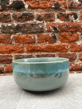 HK living Ceramic 70's Dessert Bowl 'Moss'