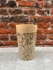 HK living Ceramic 70's Tea Mug 'Ink'