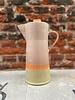 HK living HK living Ceramic 70's Coffee Pot