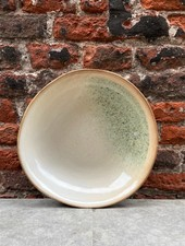 HK living Ceramic 70's Curry Bowl 'Mist'