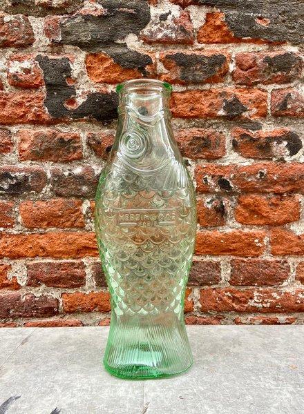 Serax Paola Navone Fish Bottle 1 l 'Green'