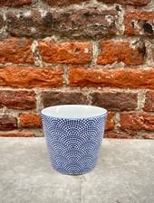 Tokyo Design Nippon Cup 'Blue Dots'